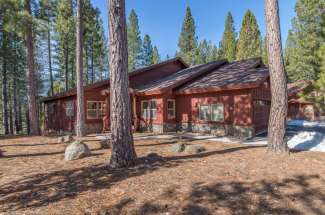 101 Bridle Path, Whitehawk Ranch