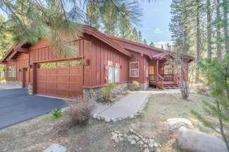 17 Bridle Path, Whitehawk Ranch