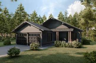 78 Forest Heights Clio, Ca