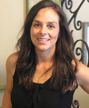 Natalie Livezey